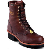 CHIPPEWA Leather Boots