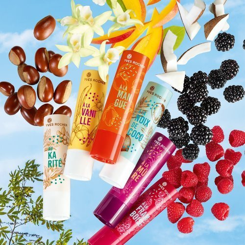 shop l'oreal yves rocher