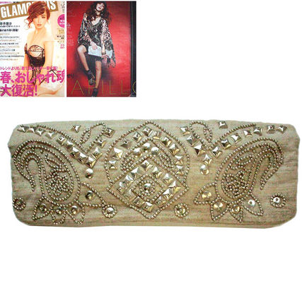 Vanity Bags Party Style Clutches