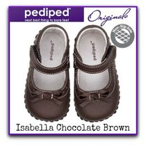 Pediped Party Style Baby Girl Shoes