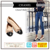 CHANEL TIMELESS CLASSICS Plain Shoes