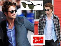 Ray Ban Unisex Street Style Sunglasses