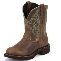 Justin Boots Cowboy Boots Leather Boots Boots