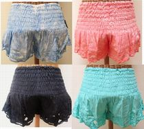 room IVY Casual Style Tie-dye Shorts