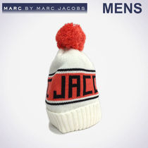 Marc by Marc Jacobs Unisex Street Style Hats