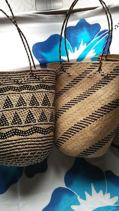 Bali direct bucket basket bag