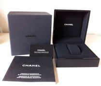 CHANEL J12 Round Digital Watches