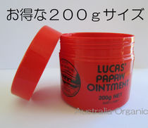 LUCAS PAPAW OINTMENT Dryness Pores Oily Body TreatMenst