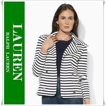 Ralph Lauren Stripes Jackets