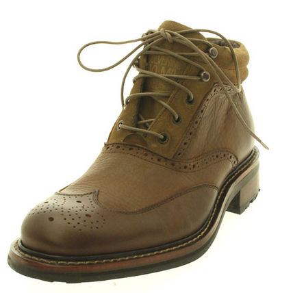 Blended Fabrics Boots