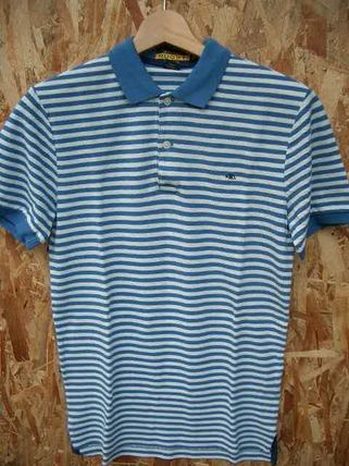 Pullovers Stripes Polos