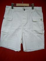 Rugby Cargo Shorts