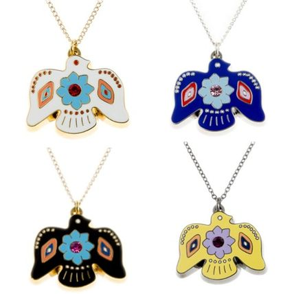 Animal Handmade Necklaces & Pendants