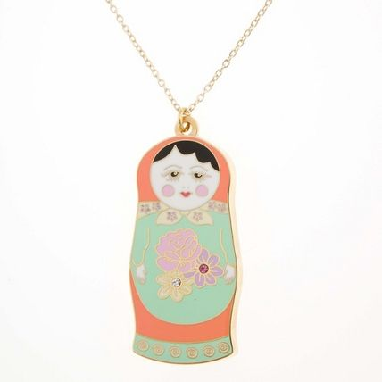 Handmade Necklaces & Pendants