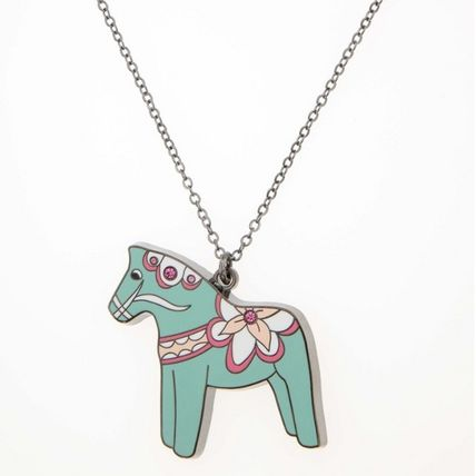 Animal Necklaces & Pendants