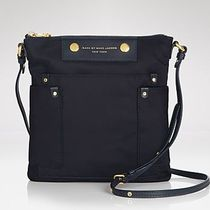 Marc by Marc Jacobs Casual Style Nylon Plain Shoulder Bags