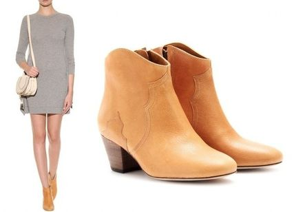 Ankle & Booties Boots