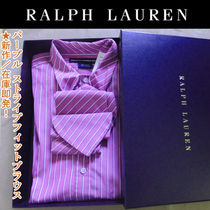 Ralph Lauren Stripes Shirts & Blouses