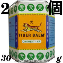 TIGER BALM Tiger Balm White 30g 2Pieces