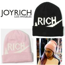 JOYRICH Street Style Hats & Hair Accessories