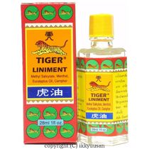 TIGER BALM Tiger Balm Oil 28ml