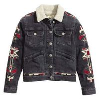 Isabel Marant Collaboration Kids Girl Outerwear