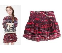 Isabel Marant Collaboration Bold Kids Girl  Bottoms