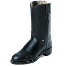 Justin Boots Leather Boots