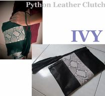 room IVY Tassel Handmade Clutches