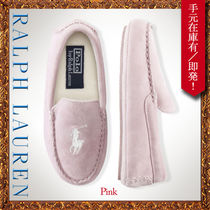 Ralph Lauren Suede Loafer & Moccasin Shoes