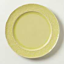 Anthropologie Co-ord Plates