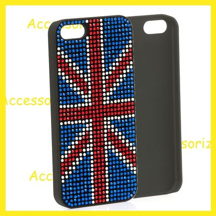 Union Jack mark Unisex Smart Phone Cases