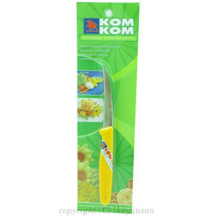 KomKom Carving Knife 3 inches