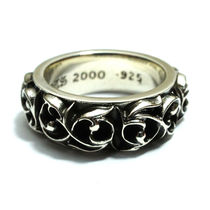 CHROME HEARTS Rings