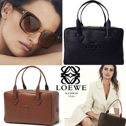 * Quantity limited * LOEWE heritage DOUBLE HANDLE 35