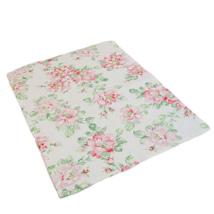Green gate Tea towel Maria white
