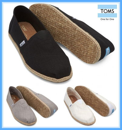 Plain Loafers & Slip-ons