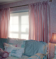 SHABBY CHIC COUTURE Curtains