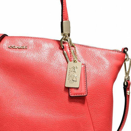 Coach MADISON Love Red Small Kelsey Satchel Bag by brands3 - BUYMA 17574f0b82914