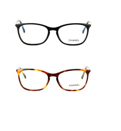 CHANEL Unisex Eyeglasses