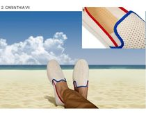 Rivieras Loafers & Slip-ons