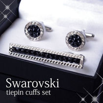 Cufflinks Stripes Star Unisex Handmade Accessories