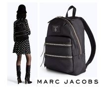 Marc by Marc Jacobs Plain Backpacks