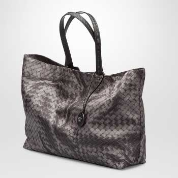 Nylon A4 Office Style Totes