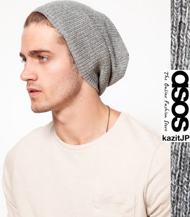 ASOS Street Style Knit Hats