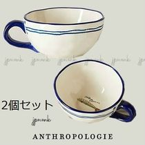 Anthropologie Co-ord Cups & Mugs