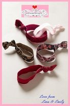 Anthropologie Home Party Ideas Hair Accessories