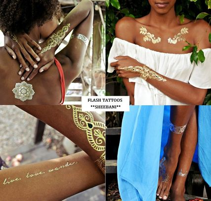 Rosary Street Style Accessories