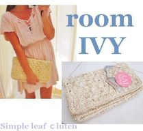 room IVY Handmade Clutches
