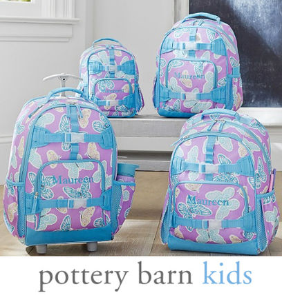 Pottery Barn Kids Girl Bags By Nycandy Buyma